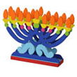 Chanuka Wood Craft Kits
