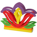 Flower Napkin Holder (6 pack)