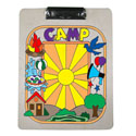 Camp Clipboard
