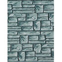 Fadeless Paper- Flag Stone 12'