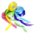 Double Faced Polyester Ribbon