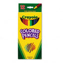 Crayola Long Pencil Sets