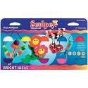 Sculpey Bright Ideas 10 Color Multi Pack