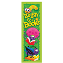 Books and Bugs Bookmark