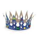 Design Your Own Crowns
