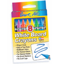 White Board Crayons