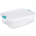 35 Quart Latch Box
