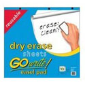 Reusable Dry Erase Easel Pad
