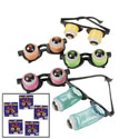 Rainbow Goo Goo Glasses