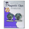 Magnetic Spring clips