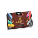 Colored Square Chalk Pastels