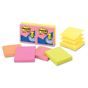 Post it pop up notes
