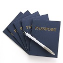 Passport Books