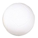 Coated foam balls - Volleyball