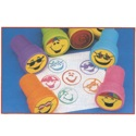 Smile Face Stamp Set