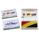 Rainbow Stamp Ink Pad