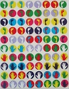 Hands & Feet Stickers
