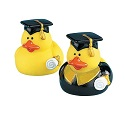 Graduation Rubber Duckys