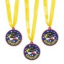 Graduation Award Medals