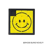 Smile Face Slide Puzzle