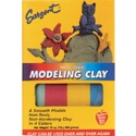 Sargent Modeling Clay