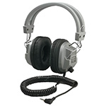 SchoolMate deluxe Noise reducing headphone