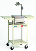 "Overhead Steel Cart, Adjustable 31"" to 39"""