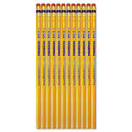Dixon Unsharpened Pencils