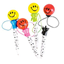 SMILEY JUMP PENS 1 DOZ