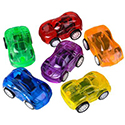 PULL BACK RACE CARS 24 PCS