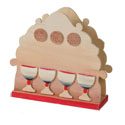 Pesach Napkin Holder (6 pack)