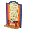 Gut Vuch Miniature Display