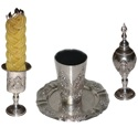 Havdallah Set Cutout (20-PACK)