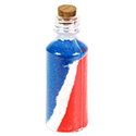 Mini Sand Art Bottle (12 PACK)