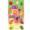 Fruits & Vegetables Stickers