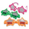 Star Shaped Kiddie Sunglasses