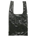 Black Plastic Shopping Bags