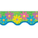 Flower Power Border