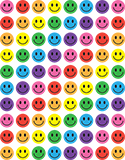 Sparkle Smiles Stickers