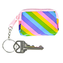 "2.5"" PURSE KEYCHAIN 1 DOZ"